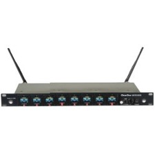 ClearOne WS880 Wireless Microphone System Receiver