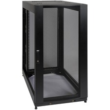 Tripp Lite 25U Smartrack Premium Enclosure (No Side Panels Included)