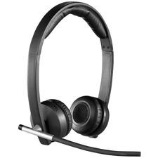 Logitech 981-000516 Headset