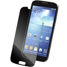 Zagg Invisibleshield Screen For Samsung Galaxy S4 / Mfr. No.: Ffsamgals4s