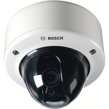 Bosch FlexiDomeHD NIN-733-V03PS 1.4 Megapixel Network Camera - Color, Monochrome