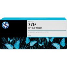 HEW B6Y21A HP 771A Inkjet Cartridge HEWB6Y21A