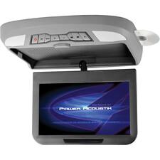 "Power Acoustik PMD-102X Car DVD Player - 10.2"" LCD - 16:9"