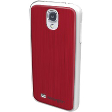 Galaxy S 4 Red Aluminum Case For Samsung Galaxy S4 / Mfr. no.: K44418WW