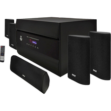 PylePro PT628A 5.1 Home Theater System - 400 W RMS - A/V Receiver
