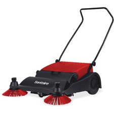 "Sanitaire Electrolux 32"" Wide Area Vacuum Sweeper"