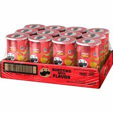 Pringles Grab/Go Original Potato Crisps