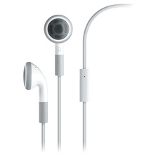 4XEM Premium Earphones With Mic For iPhone