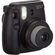 Fujifilm Instax Mini 8 Camera - Black