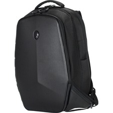 "Mobile Edge Alienware Vindicator Carrying Case (Backpack) for 14.1"" Notebook - Black"