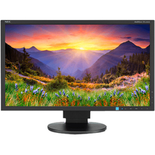"NEC Display MultiSync EA234WMi-BK 23"" LED LCD Monitor - 16:9 - 6 ms"