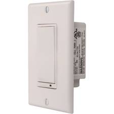 Linear WD500Z: Z-Wave Wall Dimmer Switch