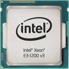 Intel Xeon E3-1230L v3 Quad-core (4 Core) 1.80 GHz Processor - Socket H3 LGA-1150OEM Pack