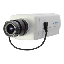 Hd-Sdi Box Camera W/ Verifocal Lens / Mfr. No.: Gv-Sdi-Bx100-0