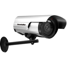 SecurityMan Dummy Outdoor/Indoor Camera with LED