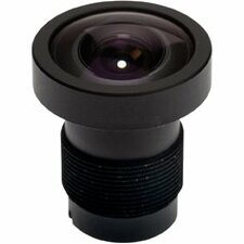 AXIS - 2 mm - Fixed Focal Length Lens