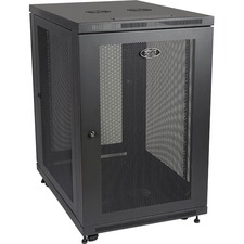 Tripp Lite SmartRack 18U Extra Depth Rack Enclosure Cabinet