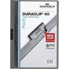 DBL 221457 Durable Duraclip Report Covers DBL221457