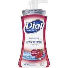 DIA 03016 Dial Corp. Dial Complete Antioxidants Hand Wash DIA03016
