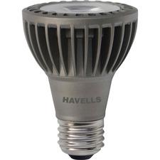 SLT 5048535 Havells LED Flood PAR20 Light Bulb SLT5048535