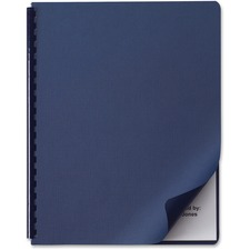 GBC 2001513 GBC Linen Weave Standard Binding Covers GBC2001513