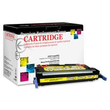 WPP 200084P West Pt. Prod. Remanuf HP 502A Toner Cartridge WPP200084P