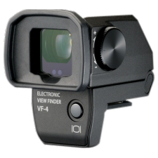 Olympus Electronic Viewfinder VF-4 (Black)