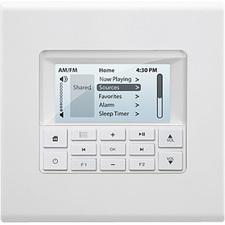 Russound C-Series Multiline Display Keypad