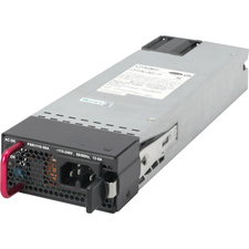 HP X362 1110W 115-240VAC to 56VDC PoE Power Supply