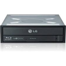 LG WH16NS40 Internal Blu-ray Writer - OEM Pack - Black