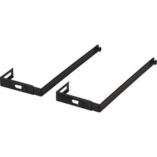 LLR 80674 Lorell Metal Partition Hangers LLR80674