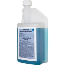 RCM 12001214 Rochester Midland Enviro Care Neutral Disinfectant RCM12001214