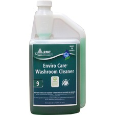 RCM 12002014 Rochester Midland Enviro Care Washroom Cleaner RCM12002014