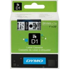 DYM 53710 Dymo D1 Electronic Tape Cartridge DYM53710