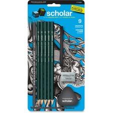 Prismacolor Scholar Graphite Drawing Set