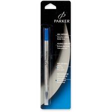 PAR 3022331 Parker Rollerball Ink Refills PAR3022331