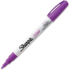 SAN 35547 Sanford Sharpie Fine Point Oil-Based Paint Marker SAN35547