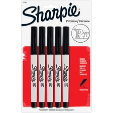 Sharpie Ultra Fine Point Permanent Marker - Ultra Fine Marker Point - 0.2 mm Marker Point Size - Black