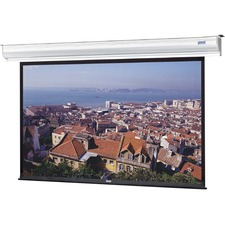 "Da-Lite Contour Electrol Electric Projection Screen - 92"" - 16:9 - Ceiling Mount, Wall Mount"