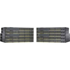 Cisco Catalyst 2960XR-48TS-I Ethernet Switch