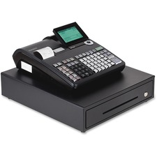 CSO PCRT2300 Casio PCR-T2300 Thermal Printer Cash Register CSOPCRT2300
