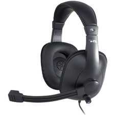 Cyber Acoustics AC 960 Wired Headset