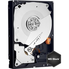 "WD Black WD5000BPKX 500 GB 2.5"" Internal Hard Drive"