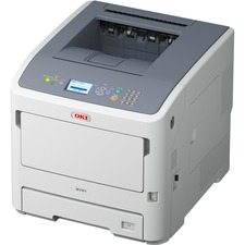 Okidata B721DN Monochrome Printer / Mfr. No.: 62442001