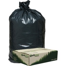 WBI RNW1TL80 Webster Low Density Recycled Can Liners WBIRNW1TL80