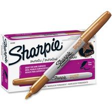 SAN 1823888 Sanford Sharpie Metallic Marker SAN1823888