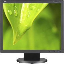 "NEC Display AccuSync AS193I-BK 19"" LED LCD Monitor - 5:4 - 14 ms"