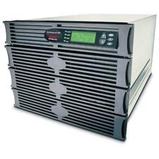 APC Symmetra RM 6kVA Scalable to 6kVA N+1 Rack-mountable UPS