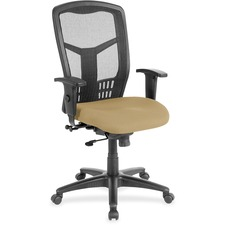 LLR8620540 - Lorell High-Back Executive Chair