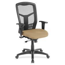 LLR8620562 - Lorell High-Back Executive Chair